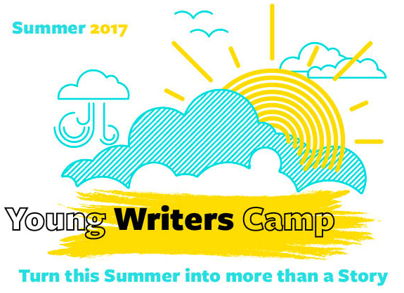 creative writing camps bay area